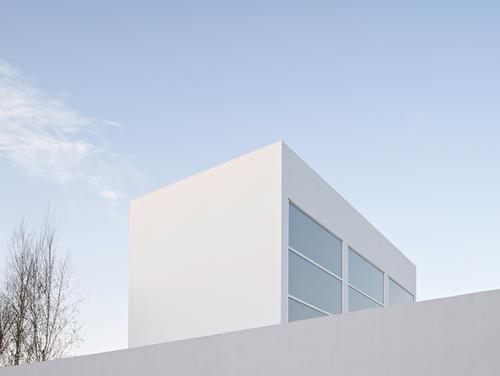 Alberto Campo Baeza — Casa Moliner