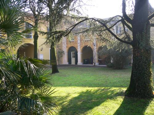 Paolo boni progetto di giardino privato divisare by europaconcorsi - Progetto giardino privato ...