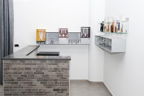 Angolo Bar Per Ufficio : Mobili da bar per casa. il ritorno delluangolo bar cuerano una volta