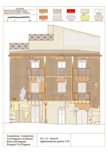 Architetto giovanni azzolina 4832 palermo progetto - Architetto palermo ...