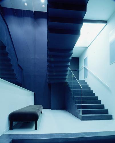 Francesco Durante, Paolo De Biasi, Elisabetta Roman, Vittorio Longheu, UP3 ARCHITETTI ASSOCIATI — Sede uffici Biomax