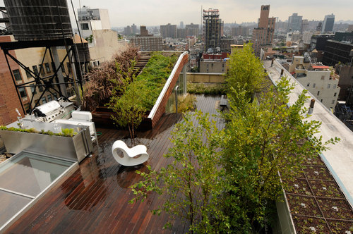 Balmori Associates — 684 BROADWAY PENTHOUSE