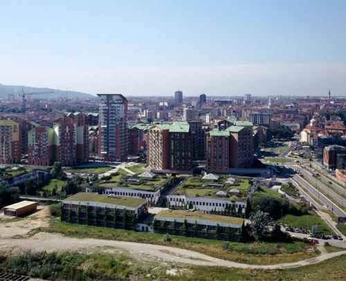 Benedetto Camerana — Environment Park