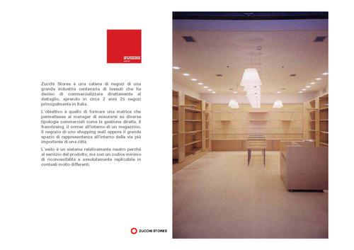 ifdesign Franco Tagliabue Volontè - Ida Origgi — negozi ZS