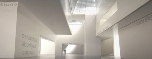 Casanova+hernandez Architects — Canary Museum - First Honorable Mention
