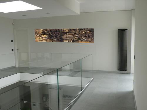 Ignazio bonusi interior design ordine degli architetti - Interior design brescia ...