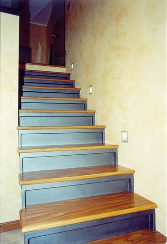 Casa di campagna vernice pavimenti piastrelle - Vernice per piastrelle ceramica ...