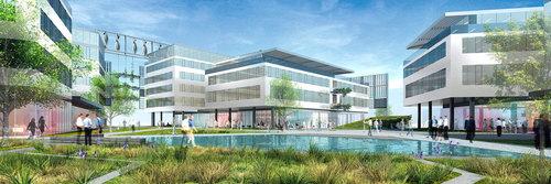 Concept Technology Centre House Technology Centre