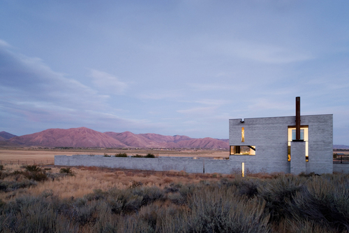 Olson Kundig Architects — Outpost