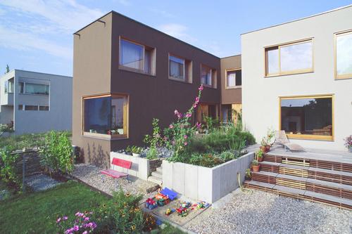 AFF architekten — Neues Bauen am Horn
