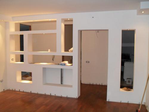 STUDIOMARS · ristrutturazione casa Citarella · Divisare