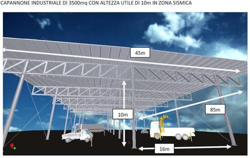 Andrea L. Di Marco - Ingegnere — Impianto fotovoltaico 96KWp