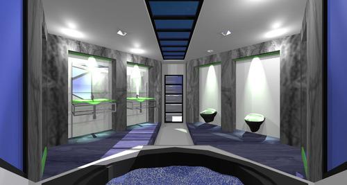 Vasca Da Bagno Con Vista Sulla Citta Interior Design : Marino famà — concorso internazionale di interior design