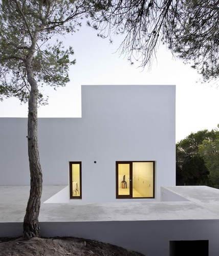 Marià Castelló Martínez — Casa Amalia