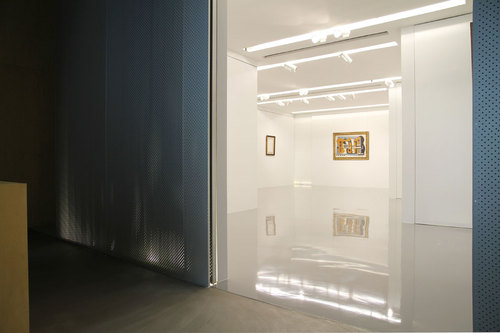 OMA — Edouard Malingue Gallery