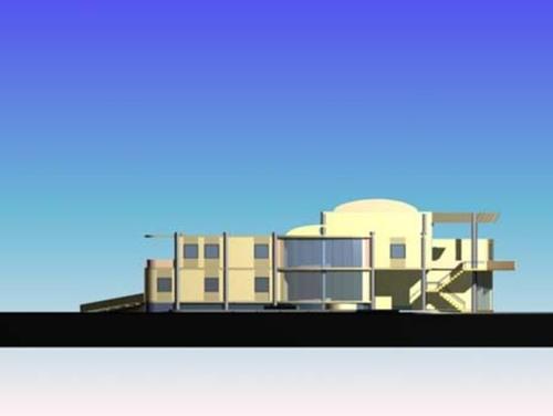 Mario presutto concorso progettazione casa architetti for Progettazione casa generatore