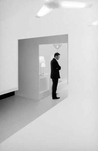 Alessandro Scandurra / scandurrastudio — Padiglione Luceplan - Euroluce 2005