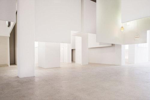 Alessandro Scandurra / scandurrastudio — Luceplan - Progettazione dello spazio espositivo di Copenhagen