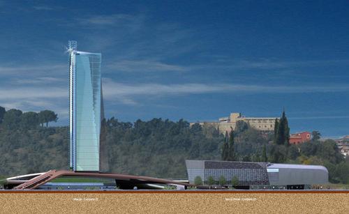 Studio valle progettazioni comune di roma dipartimento for Ufficio decoro urbano comune di roma