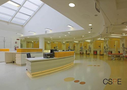 CSPE — Pronto Soccorso dell'Ospedale di Parma