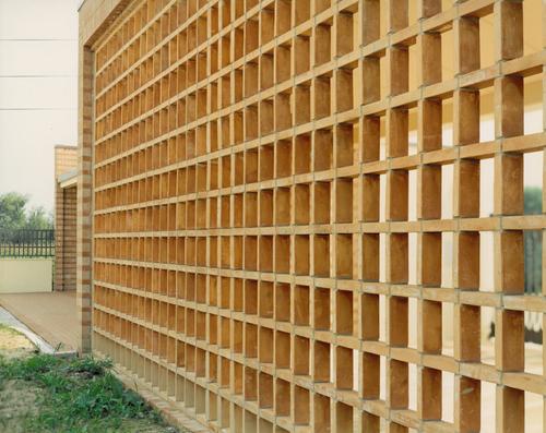 Studio Aldegheri Xquadra — Ampliamento del cimitero di Ponte San Nicolò - Padova