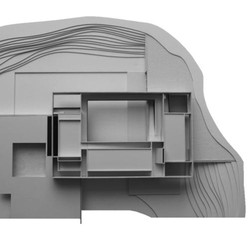 Plastico | Luca Piazza architetto | plasticista — Centro ricerche