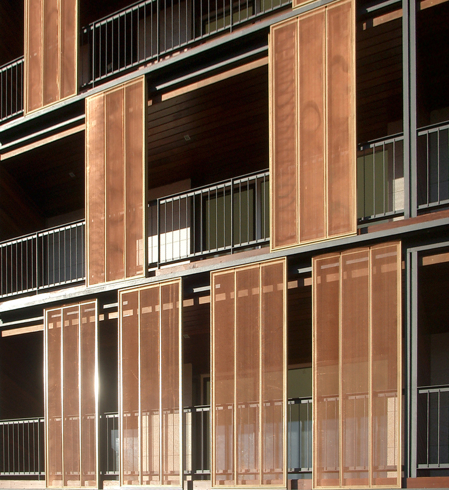9 p s w on pinterest facades screens and room dividers for Sliding timber screens