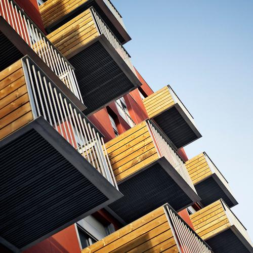 Coll-Leclerc Arquitectos — Edificio viviendas sociales, Forum Barcelona