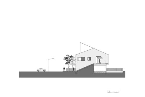 diverserighestudio — ostro + scirocco - Edifici ibridi per appartamenti