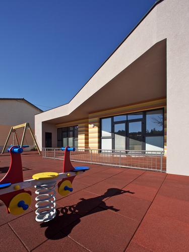 minimart — Kindergarten in Selo