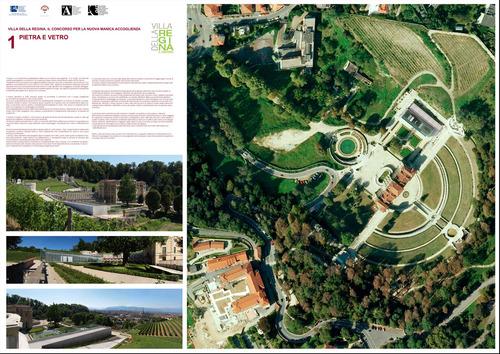 Raimondo Guidacci — villa della regina