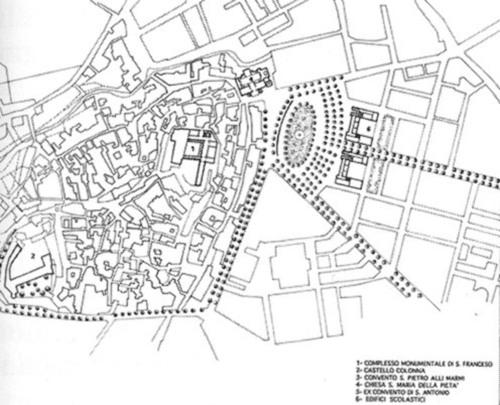 Vincenzo De Biase — Riqualificazione Di Piazza Della Repubblica, Eboli