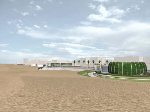 Studio Aldegheri Xquadra — Riqualificazione di Piazzale Zenith a Bibione - San Michele al Tagliamento (VE)