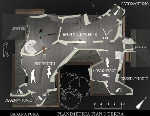 """Emfarchitectural, Horizon Studio — """" Progetto in evoluzione """" Giò Ponti e Villa Favorita a Valdagno"""