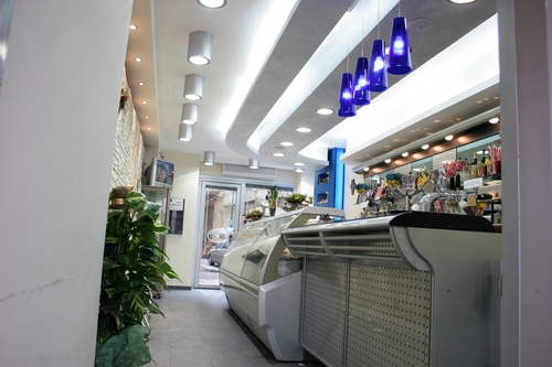 orazio cilia — la vecchia stazione bar- Gela