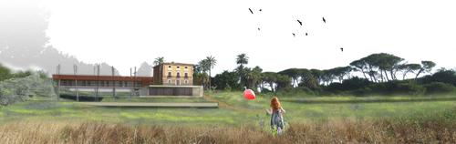 Morcillo + Pallares Arquitectos — RE-NEW-ALL