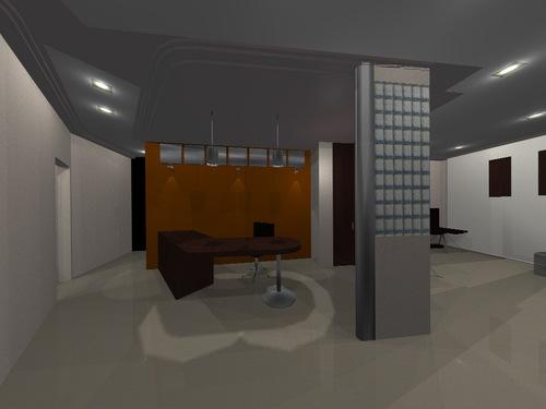 Architetto giacomo procino studio odontoiatrico for Arredamento studio odontoiatrico