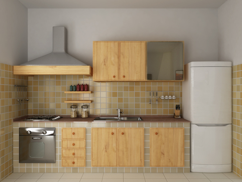 Mauro miglietta — cucina caretto