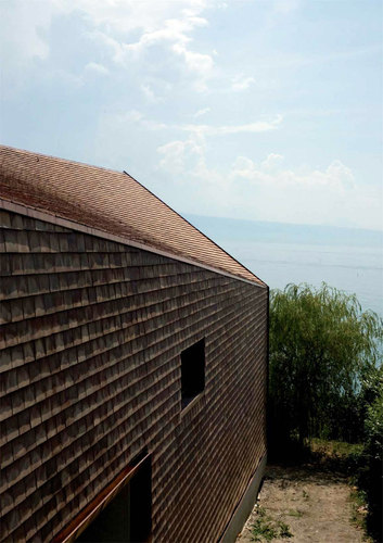 Galletti & Matter — Habitation Grandvaux