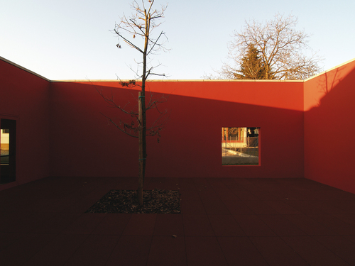 C+S Architects — NSC. Nursery School Covolo
