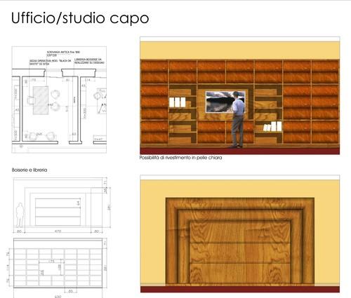daniela fastoso architetto , tiziana miozzi architetto — Studio notarile a Roma