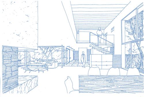 Geza casa dc for Disegno della casa sulla spiaggia
