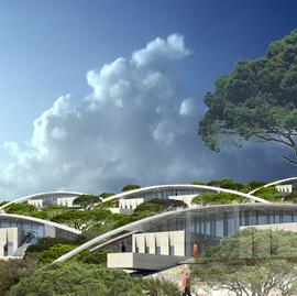 Amber una comunit per crescere in via cenni milano - H2c architekten ...