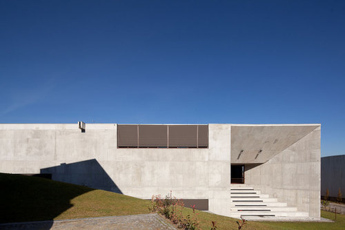 Cerejeira Fontes Arquitectos — Brufe Social Center
