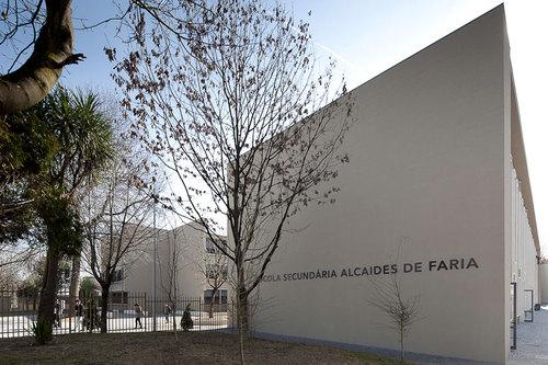 Camilo Cortesão — Escola Secundária Alcaides Faria