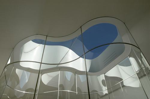 dEMM arquitectura — Quinta SC