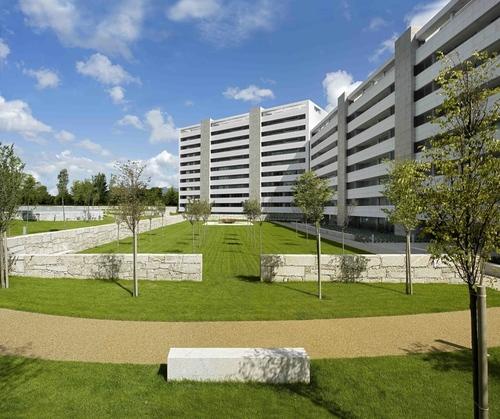 dEMM arquitectura — Living Porto
