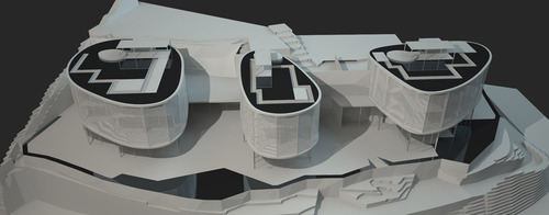 Lazzarini Pickering Architetti — Tre nuove ville a Capetown