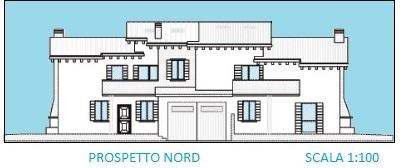 Stinca Simone, Semenzato Veronica — Casa Bifamiliare, Zelarino (VE)
