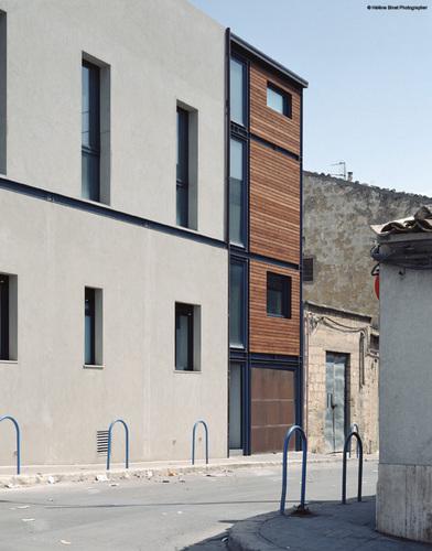 Maria Giuseppina Grasso Cannizzo — Casa unifamiliare, Vittoria